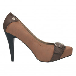 Pantofi eleganti, toc...