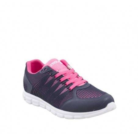 Pantofi Sport Femei VGT1665BRO-66