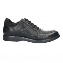 Pantofi comozi, barbati, piele naturala