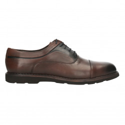 Pantofi barbati, stil, office, piele naturala