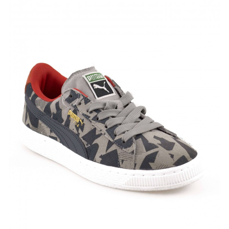Pantofi sport baieti CSPU35679702VGR