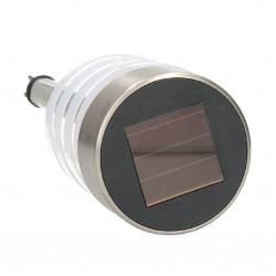 Lampa solara, pentru gradina