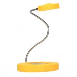 Lampa solara de birou, flexibila