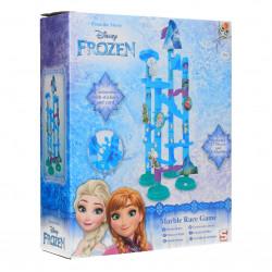 Jucarie Frozen, pista cu bile