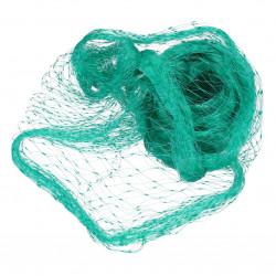Plasa protectie pasari, culoare verde