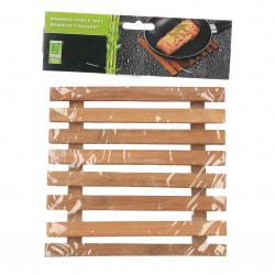 Suport tigaie din lemn de...