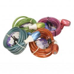 Lacat universal cu cablu,...