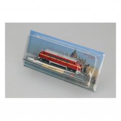 Jucarie tren in miniatura