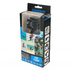 Camera de actiune HD GRUNDIG