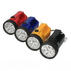 Lanterna cu 5 LED-uri,...
