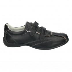 Pantofi fete, casual, cu scai