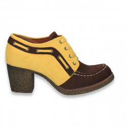 Pantofi casual, imitatie de...