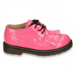 Pantofi fashion femei, din...
