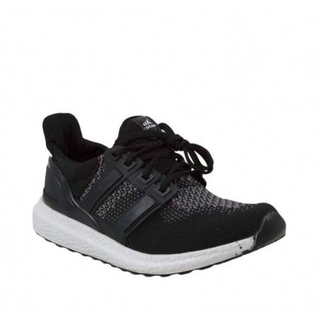 Pantofi sport barbati negru marca Masst Coton VGT608N-135