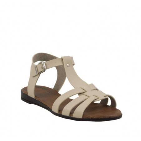 Sandale dama casual bej marca Klogs VGTGZ15ISTBE-91