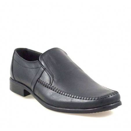 Pantofi barbati casual negru marca Meico VGT06896MN-93