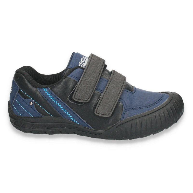 Pantofi sport cu scai, pentru baieti