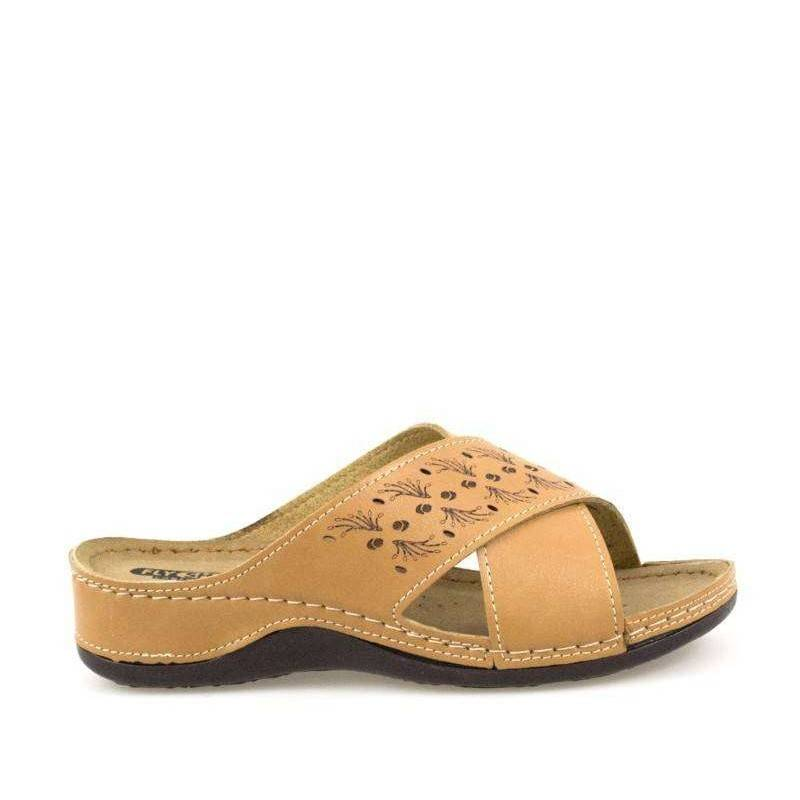 Saboti dama maro marca Fly Shoes VGTT03-041M-143