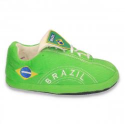 Botosei baieti, Brasil, verde-galben - LS117