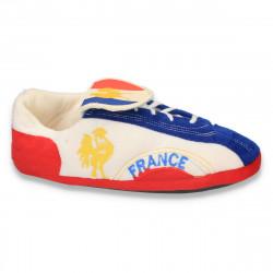 Botosei baieti, France, albastru-alb-rosu - LS118