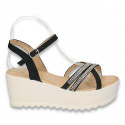 Sandale dama, cu barete...