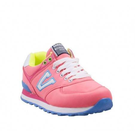 Pantofi sport dama roz SMS7183-5R