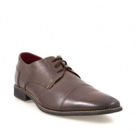 Pantofi barbati elegant maro VGFMS-147R07M.SG-191