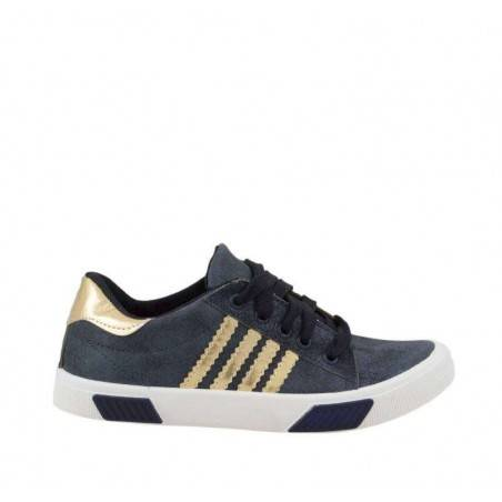 Pantofi Sport Femei albastru VGT11.3BAU.BNB-138