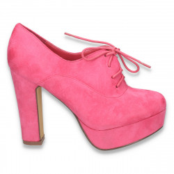 Pantofi dama, platforma si...