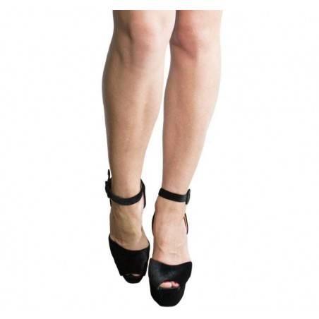 Sandale dama elegant negru VGFMF7002N.MS-101