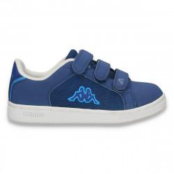 Pantofi sport pentru baieti, Kappa, bleumarin - W211