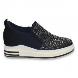 Pantofi dama cu platforma...