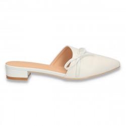 Saboti fashion, albi, varf...