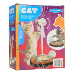Set de joaca pentru pisici - HD2