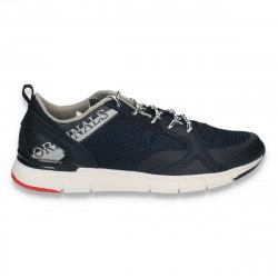 Pantofi sport barbati, bleumarin - W500