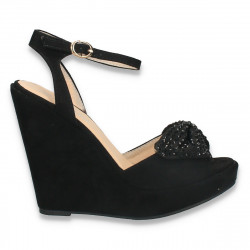 Sandale dama, cu platforma...