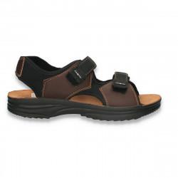 Sandale sport, pentru barbati, maro - LS621