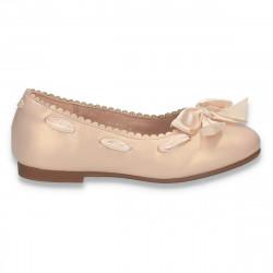 Balerini fete roz pudrat cu...