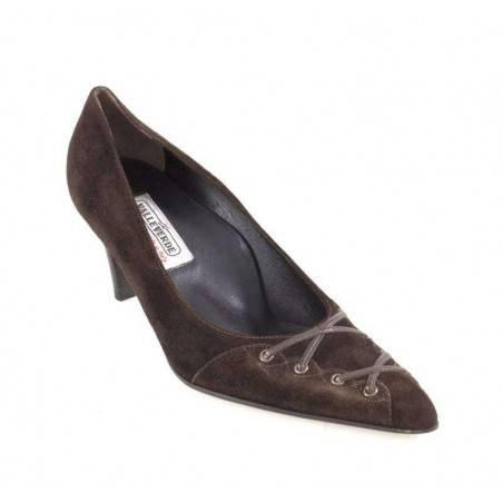 Pantofi Femei VMF5653M-215
