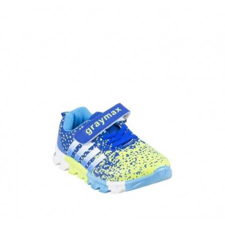 Pantofi Sport Baieiti VGT9016015B-240