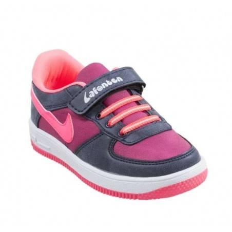 Pantofi sport fete  VGT379543FBFU-185