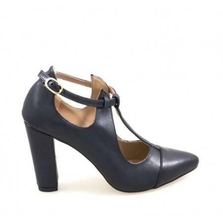 Pantofi Femei VGT460520ZB-190