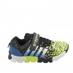 Pantofi Sport Baieti VGT9016F015NV-996