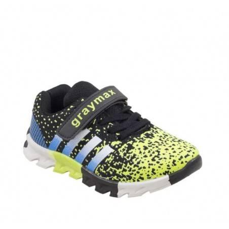Pantofi Sport Baieti VGT9016F015NV-258
