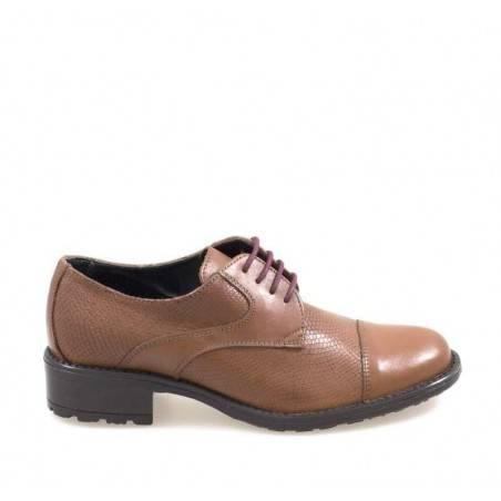 Pantofi office, din piele pentru femei
