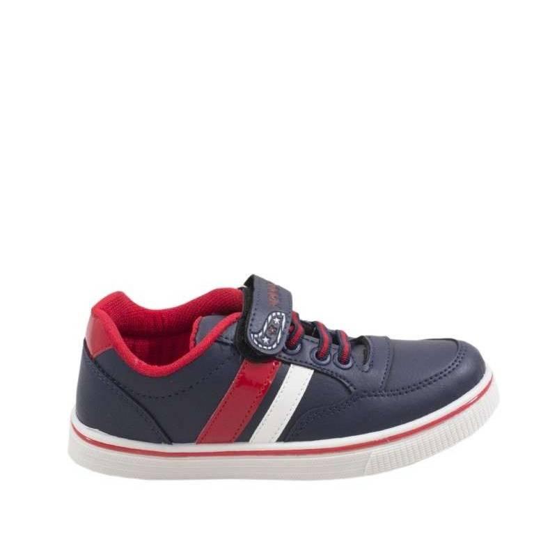 Pantofi Baieti VGTF701BRA-996
