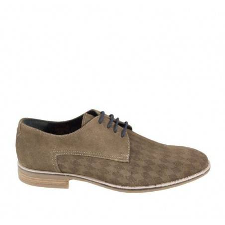Pantofi Barbati VMF19757KA-191