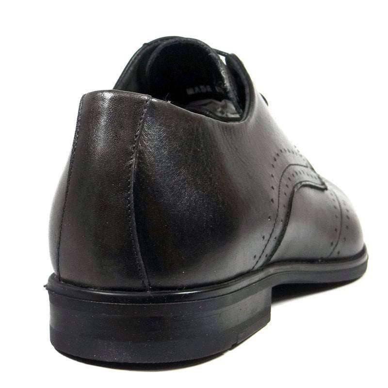 Pantofi barbati elegant SG10-27-135-0065GR