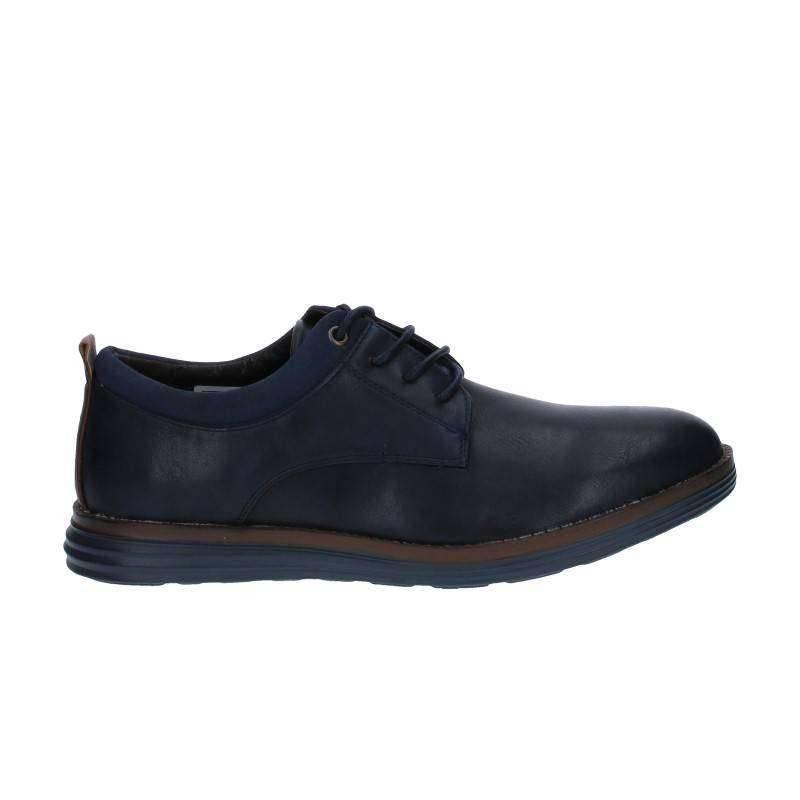 Pantofi Barbati VGF00B-818SJB.MS-77