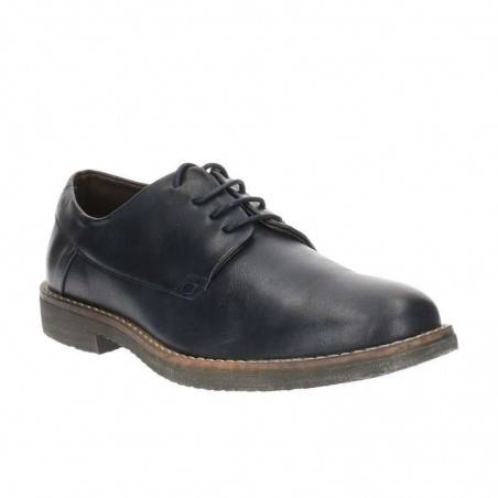 Pantofi Barbati Casual Albastri